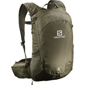 Salomon Trailblazer 20 Backpack martini olive/olive night/ebony